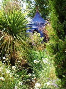 Fantasy garden in Wexford