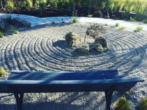 Wicklow zen garden